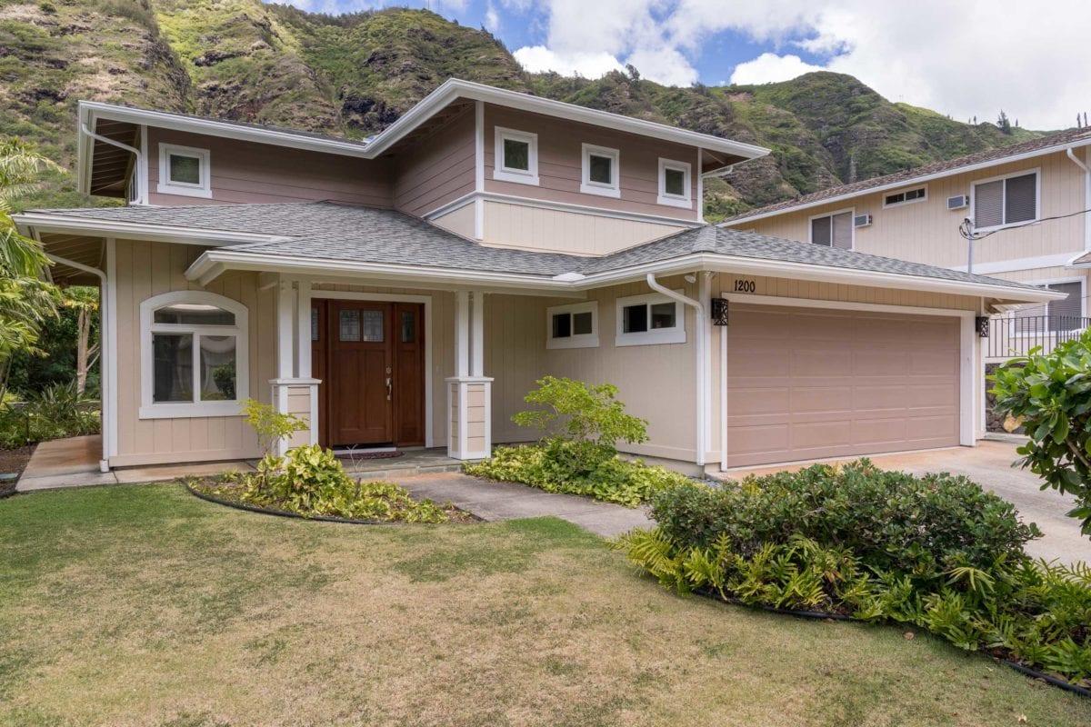 Building homes to last – Honolulu StarAdvertiser