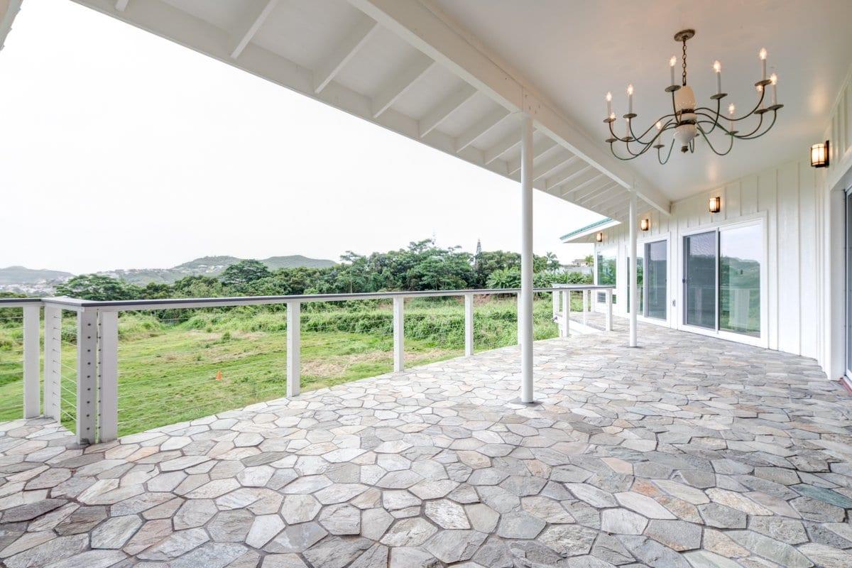Majestic Kailua Estate
