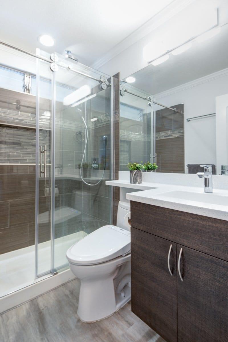Mililani Makeover - Bathroom