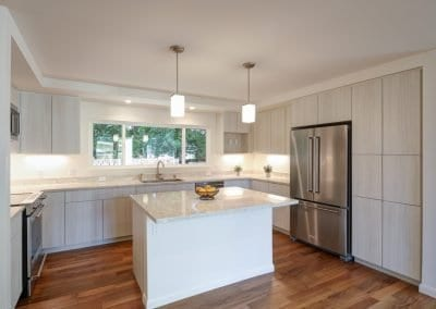 Executive Home - kitchen