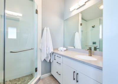 Home in the city - Bathroom 2