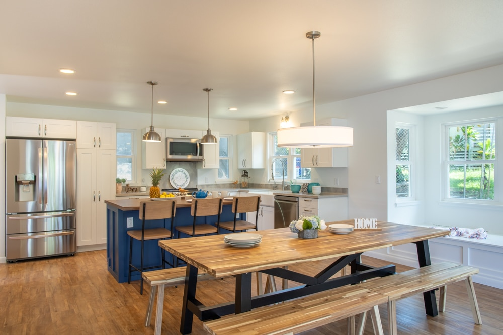 6 tips for your next remodel – Honolulu StarAdvertiser
